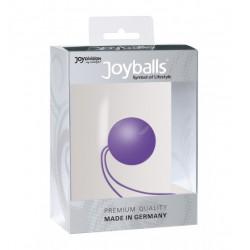 Kulka gejszy Joyballs Single (fiolet) (3)