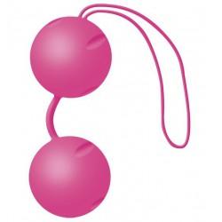 Kulki gejszy Joyballs (różowe) (2)