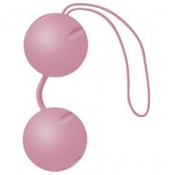 Kulki gejszy Joyballs Trend (blady róż) (2)