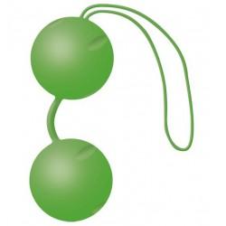 Kulki gejszy Joyballs (zielone) (2)