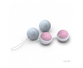 Korale waginalne LELO - Luna Beads Mini