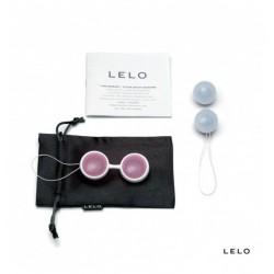 Korale waginalne LELO - Luna Beads Mini (3)