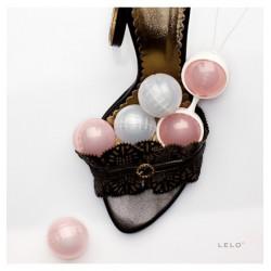 Korale waginalne LELO - Luna Beads (4)