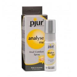 Lubrykan analny pjur Analyse Me! 20 ml Spray