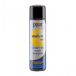 Lubrykant ananlny pjur Analyse Me! comfort water anal glide 100 ml
