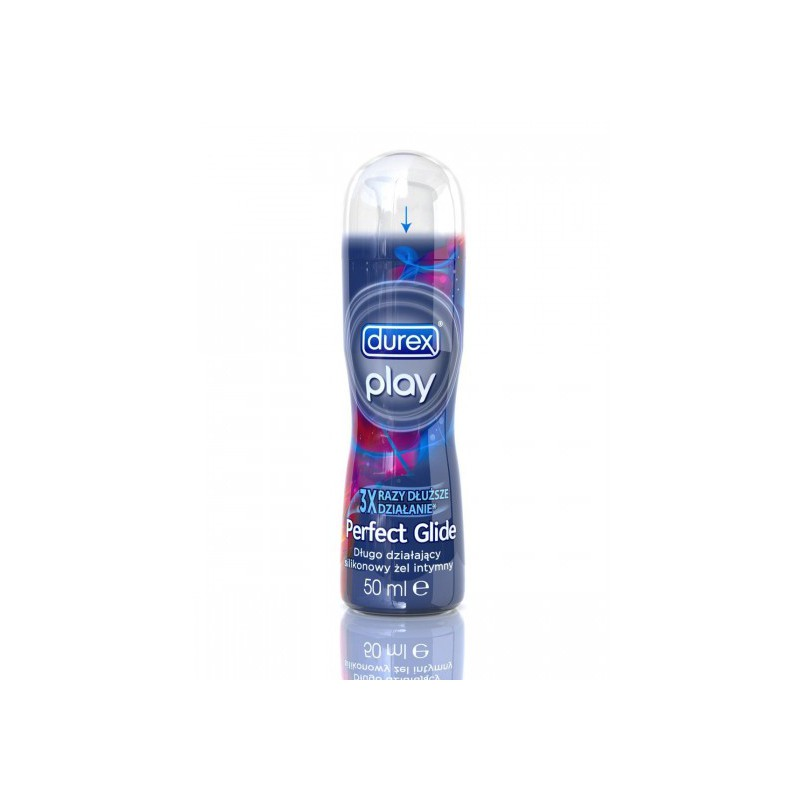 Żel intymny Durex perfect glide 50ml