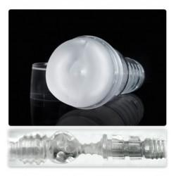Masturbator Fleshlight - Ice Butt Crystal (2)