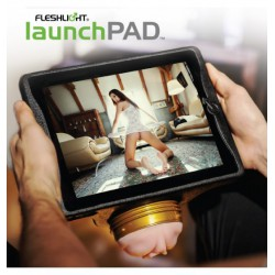 Masturbator Fleshlight - LaunchPAD (6)