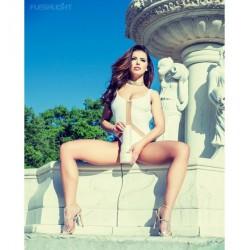 Masturbator Fleshlight Girls - Adriana Chechik Empress (5)