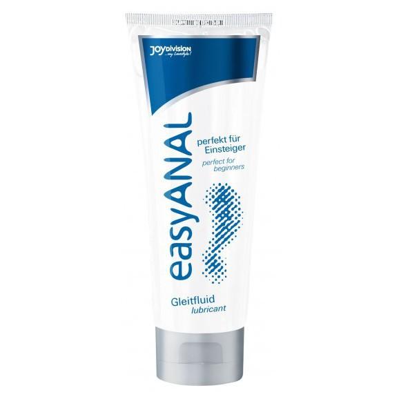 Żel analny easy ANAL 80 ml
