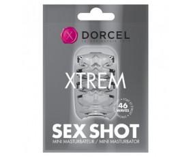 Masturbator Marc Dorcel - Sex Shot Xtrem
