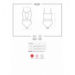 812-TED body czarne L/XL (8)