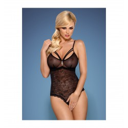 818-TED-1 body czarne S/M
