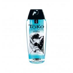 Lubrykant Shunga - Toko Lubricant Aqua 165 ml