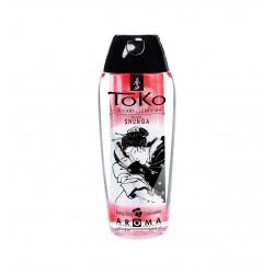 Lubrykant Shunga - Toko Lubricant Cherry 165 ml