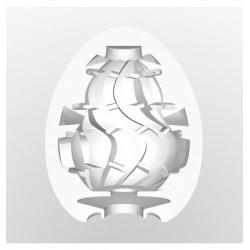 Masturbator Tenga Egg - Twister (6)