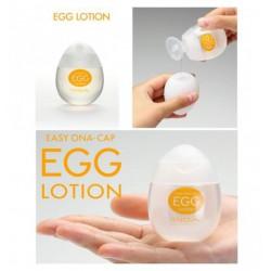 Masturbator Tenga - Egg Lotion (lubrykant) (5)