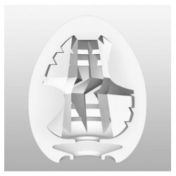 Masturbator Tenga - Hard Boiled Egg - Thunder (5)