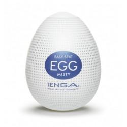 Masturbator Tenga - Hard Boiled Egg - Misty (2)