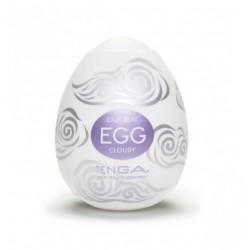 Masturbator Tenga - Hard Boiled Egg - Cloudy