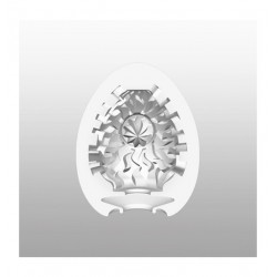 Masturbator Tenga - Hard Boiled Egg - Shiny (4)