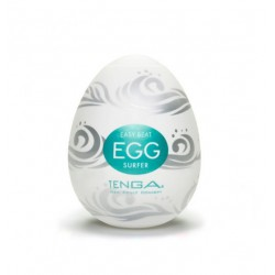 Masturbator Tenga - Hard Boiled Egg - Surfer (5)