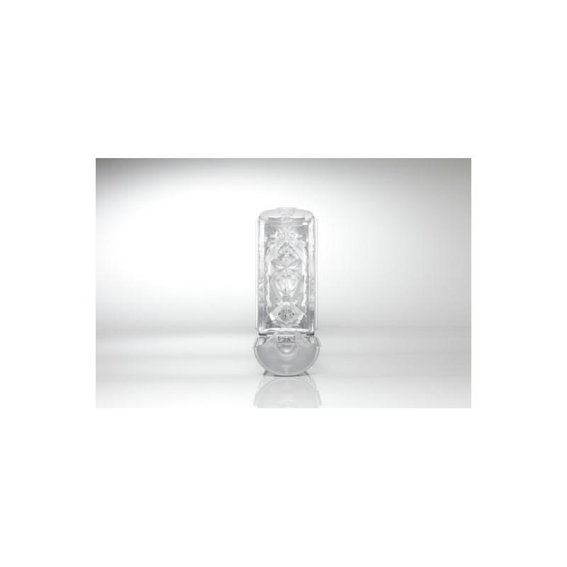 Masturbator Tenga - Flip Hole (srebrny)