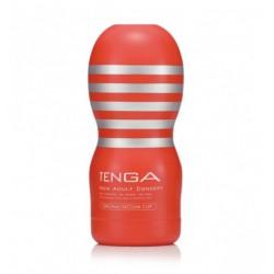 Masturbator Tenga - Original Vacuum Cup (Deep Troath)