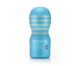 Masturbator TENGA - COOL EDITION DEEP THROAT CUP
