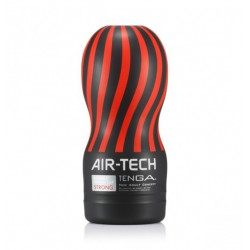 Masturbator Tenga - Air-Tech Reusable Vacuum Cup (strong)