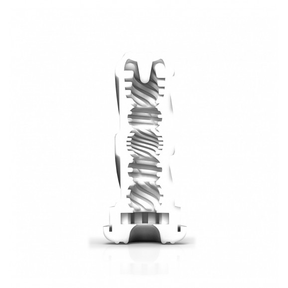 Masturbator Tenga - Air-Tech Twist Reusable Vacuum Cup Ripple