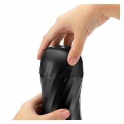 Masturbator Tenga - Air-Tech Twist Reusable Vacuum Cup Ripple (6)