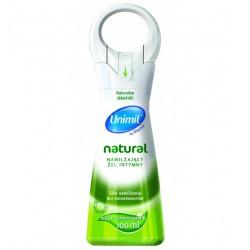Lubrykant UNIMIL: Natural żel intymny 100ml