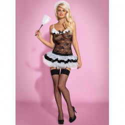 Housemaid S/M (4)
