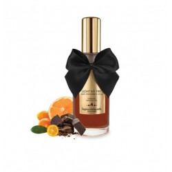 LIGHT MY FIRE - Dark Chocolate Warming Oil