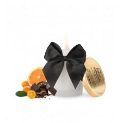 MELT MY HEART - Dark Chocolate Massage Candle