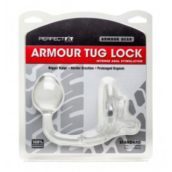 Perfect Fit - Armour Tug Lock Clear (4)