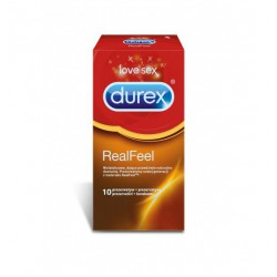 Prezerwatywy Durex Real Feel A10 (2)