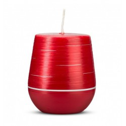 MAGNETIFICO Candle Sweet Strawberries - Afrodyzjakowa Świeca (6)