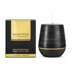 MAGNETIFICO Candle Tantra Magic - Afrodyzjakowa Świeca