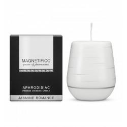 MAGNETIFICO Candle Jasmine Romance - Afrodyzjakowa Świeca