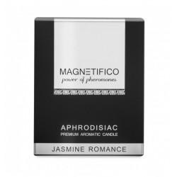 MAGNETIFICO Candle Jasmine Romance - Afrodyzjakowa Świeca (5)
