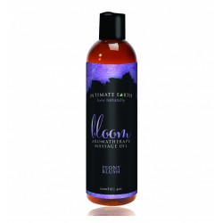 Intimate Earth - Bloom Massage Oil 120 ml (2)