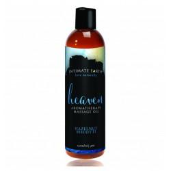 Intimate Earth - Heaven Massage Oil 120 ml (2)