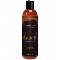 Intimate Earth - Almond Oil 120 ml (2)