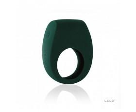 Wibrujący pierścień erekcyjny Lelo - Tor 2 (zielony)