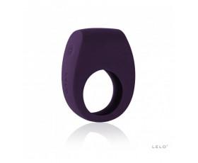 Wibrujący pierścień erekcyjny LELO - Tor 2 (fioletowy)