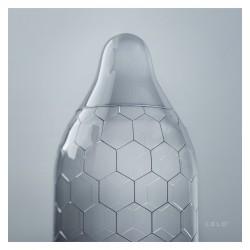 LELO - HEX Original prezerwatywy lateksowe (36 sztuk) (3)