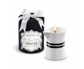 Petits Joujoux Fine Massage Candles - A trip to the Orient (190 g)