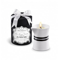 Petits Joujoux Fine Massage Candles - A trip to Athens (190 g) (2)